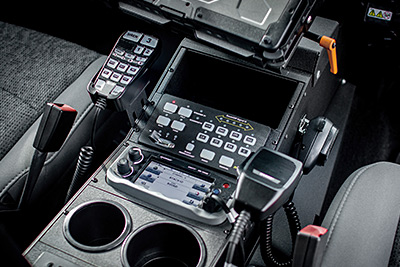 Emergency Response Systems: Pagers, Radios, Warning Lights, Sirens