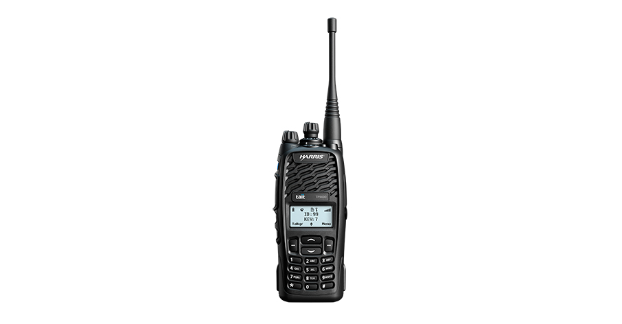P25 Radios Compatible on Statewide Networks | RACOM